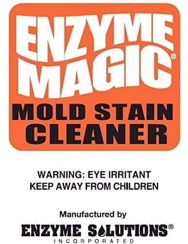 Enzyme Magic Label Front