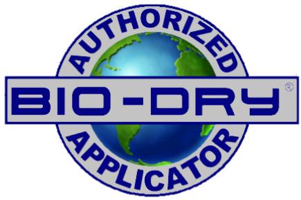 Bio Dry App Logo Gray