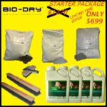 Start a New Business with Bio-Dry Products